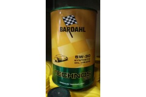 Моторные масла Bardahl 5W30 C60