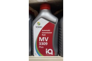 Моторные масла Yokki MV 5509 PLUS