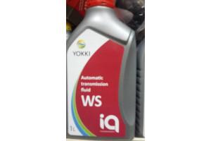 Моторные масла Yokki WS