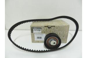 Ремкомплект ГРМ (ремень+ролик) RENAULT 130C17480R