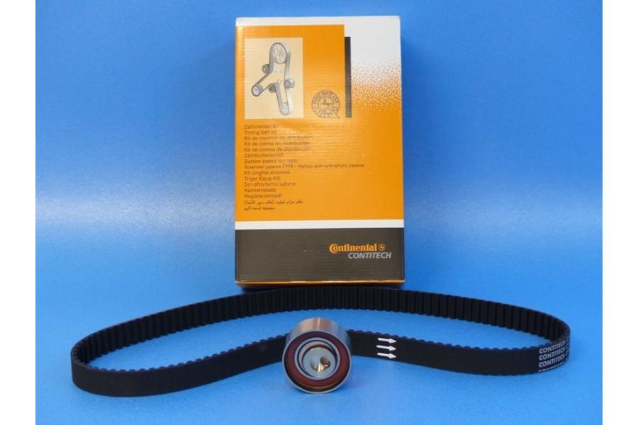 Ремкомплект ГРМ (ремень+ролик) CT1115K1