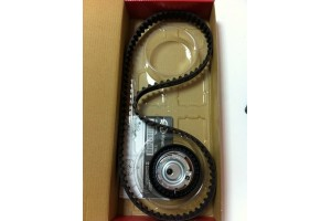 Ремкомплект ГРМ (ремень+ролик) K015662XS