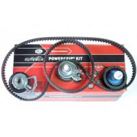 Ремкомплект ГРМ (ремень+ролик) K035565XS